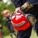 Photographe reportage Pompier Aveyron