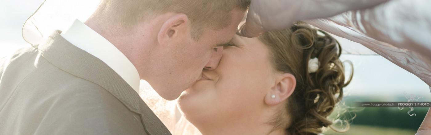 Reportage de Mariage en Lozère