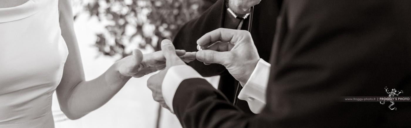 Mariage à Villeveyrac - Hérault
