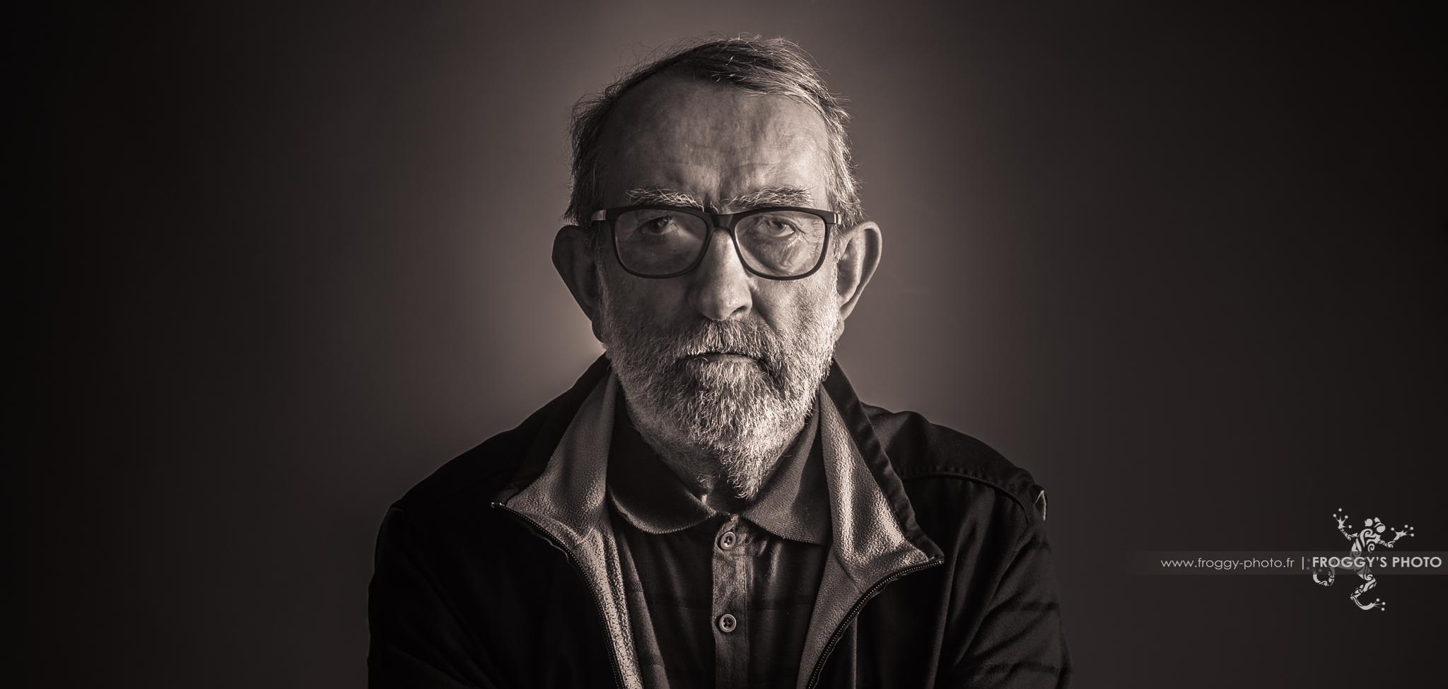 Photographe Portrait - Aveyron Lozère