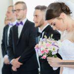 Mariage à Luc - Aveyron